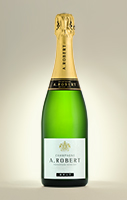 Bouteille champagne Brut